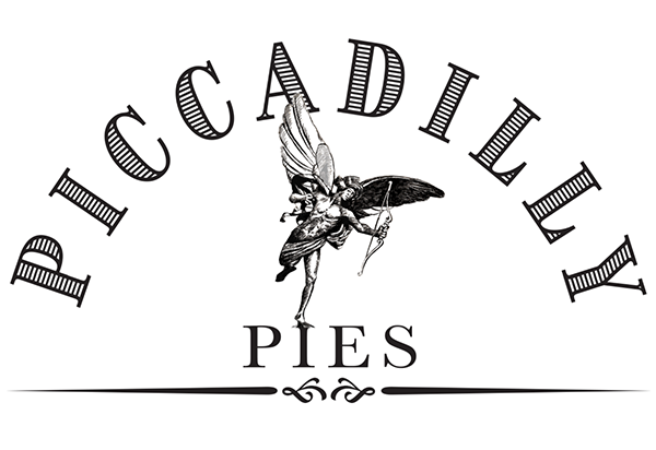 Piccadilly Pies Logo